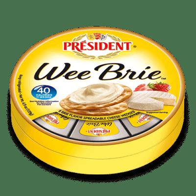 Président® Wee Brie