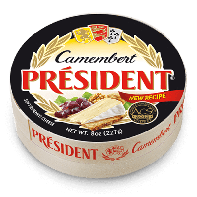 Président® Camembert