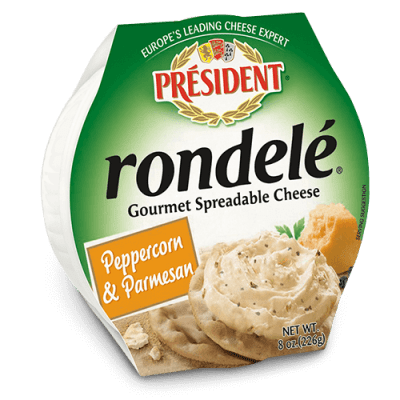 Président Cheese | Life Well Paired