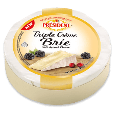 president-tcb-round-Paper-Brie-8Oz