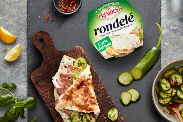 rondele-grilled-lamb-wrap