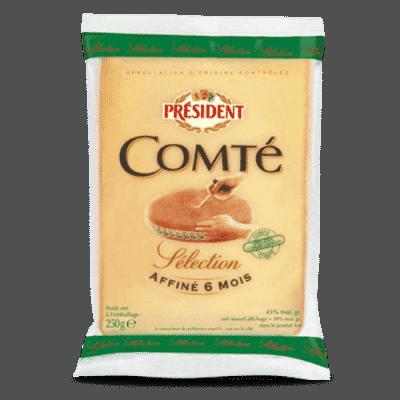 President-Comte