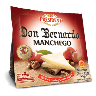 President-Don-Bernardo-Manchego-Wedge