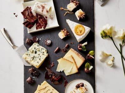 Dessert-Cheese-Plate